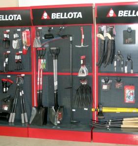 Σκαλιστήρια – Εργαλεία