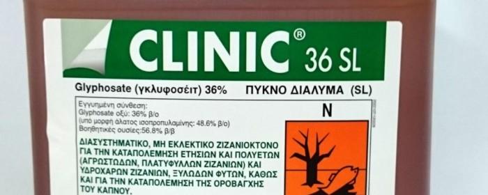 CLINIC 36 SL